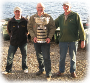 119th Scottish National Trout Fly Fishing Championship - Saturday 10th September 2011