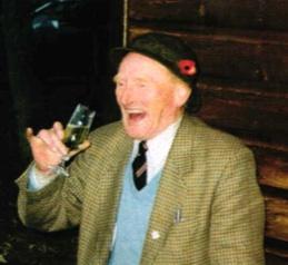 Wattie Dods 1930-2013