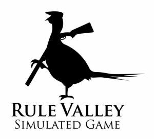Rule Valley Simulated Game