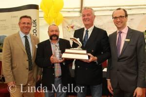 Malloch Trophy