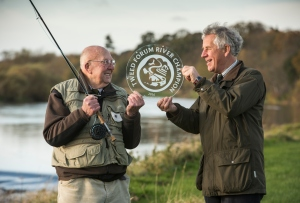 Tweed Forum River Champion Award 2016